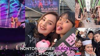 Beby Vlog #45 - NONTON KONSER BLACKPINK DI KOREA???????? & KE LOKASI SHOOTING DRAMA KOREA! (FFMW