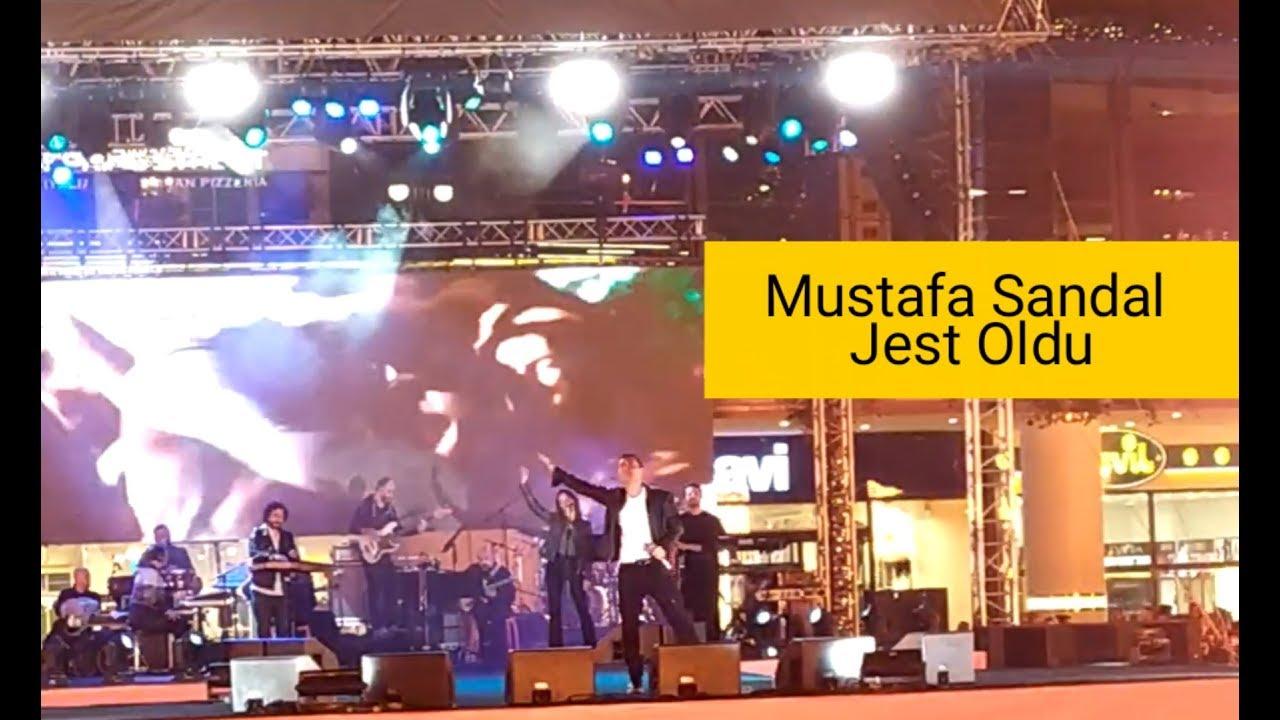 Mustafa Sandal | Ataşehir Konseri