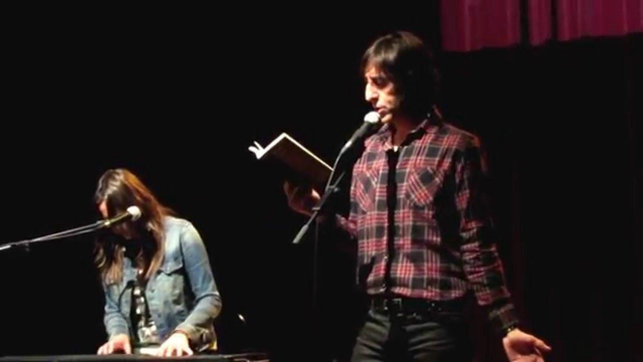 REBECA JIMÉNEZ - NADIE SE SALVA (Con Benjamin Prado)
