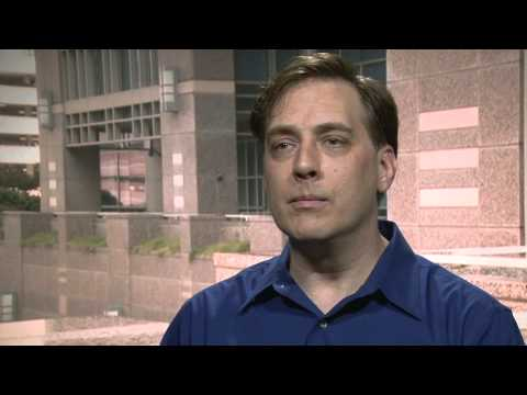 MD Anderson researcher on why he wanted to study immunology