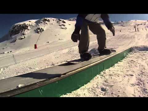 UCL Pharma - Ski 2013 Valmeinier