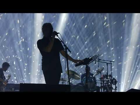 (4K) Radiohead - Daydreaming, live at 3Arena, Dublin IRL 06.20.2017