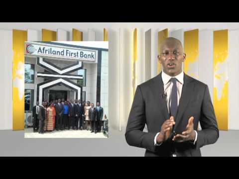 #13 Afriland First Bank