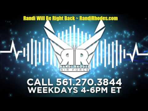 The Randi Rhodes Show: #FailureFriday