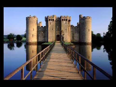 Castelli d 39 europa youtube - Finestre castelli medievali ...