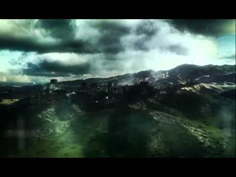 The 100 opening title 30 mins