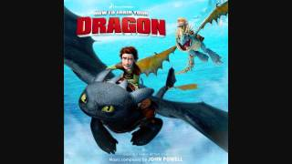 How to Train Your Dragon Expanded Score- 19 Not So Fireproof