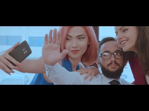 Marco - E blana rau (Official Video)