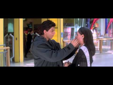 Kabhi khushi kabhie gham emotional song