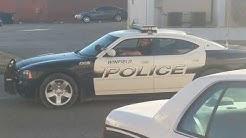 Winfield Kansas Police Department first Amendment audit