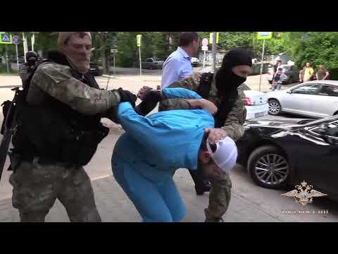 Задержание лжериэлторов в Таганроге и Ростове