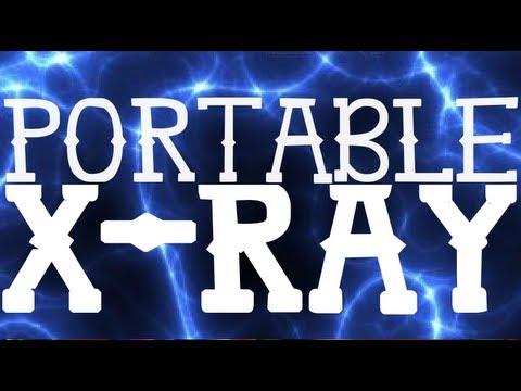 Portable X-Ray! (Tutorial) Minecraft 1.5.1