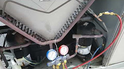 Hvac coil repair  Stuart Florida