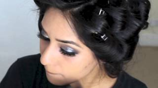 Makeup Tutorial Engagement   Indian, Pakistani, Asian Bridal Makeup   Wedding Makeup Thumbnail