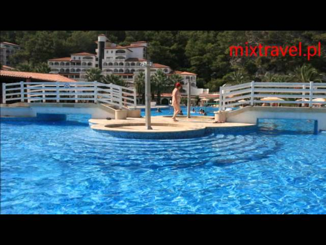 Hotel Tth Kiris World Kemer Kiris Turcja Travel Video