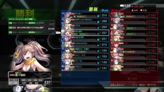 【PS4 ボーダーブレイク】蒼イ幼女の強襲教本【リハビリ編】
