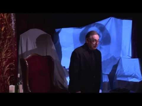 """Tom Ogden—""""Do the Spirits Return?"""" teaser"""