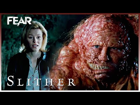 For Better or Worse   Slither