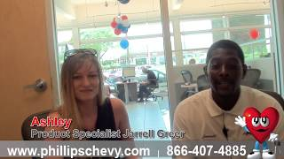 2016 Jeep - Customer Review Phillips Chevrolet - Used Car Dealer Sales Chicago