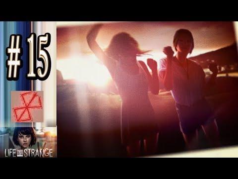 LIFE IS STRANGE - Let´s Play en Español 15 thumbnail
