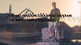 Aksim - XD ft. Ruudolf (lyriikkavideo)
