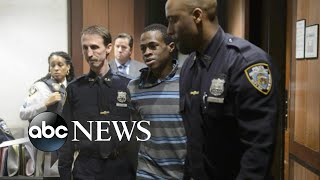 After mistrial, man accused of murdering NYC jogger back in court