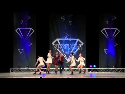 THE GREAT ESCAPE - River City Dance Academy [Sacramento]