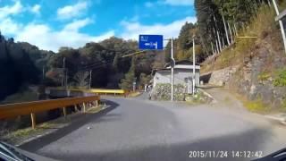 山口県道5号 周東美川線