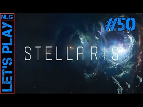 Let's Play: Stellaris #50 | War, what is it good for? Influence apparently