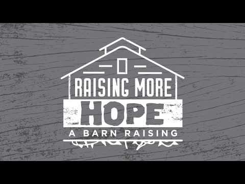 Building Hope video