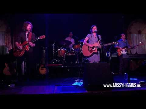 Missy Higgins 100 Round the Bends Live