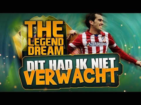 FIFA 16 | THE LEGEND DREAM | DIT HAD IK NIET VERWACHT!! #33