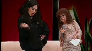 ¡Mala Nacha, Si...!: María Félix