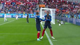 2  France v Peru 2018 FIFA World Cup Russia™   Match 21