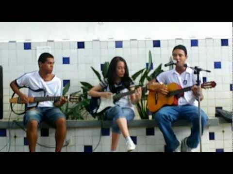 Só hoje - Jota Quest (Daniel Cury, Jordi Amorim e Kalina Mendes)