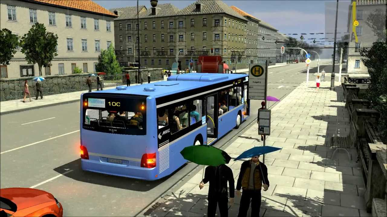 Game City MГјnchen