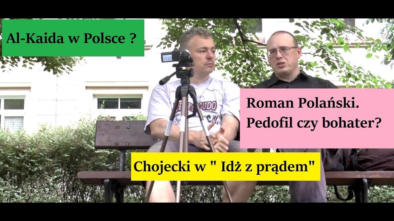 Służby, mafie i loże czyli niepoprawny tygodnik Takt.TV (1.06)