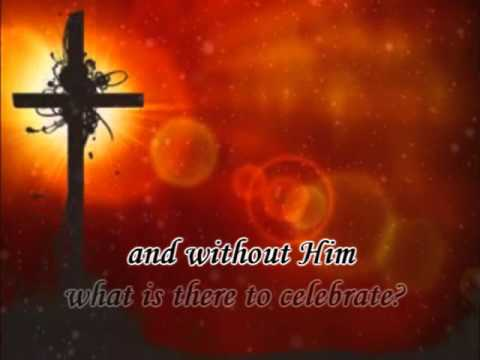 what is christmas without Jesus - YouTube