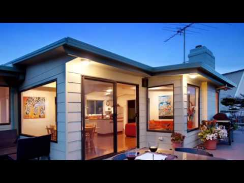 Panorama Penthouse.  Holiday Rental in Ocean Grove.  By Great Ocean Stays
