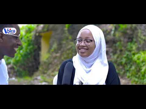 Voice Of Youth Episode 6 With Nadia Ahmed Abdallah {nadia Naddy} Cas For Ict, Youth And Innovation.