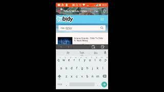 Download Cara mendownload lagu dengan cepat dan gratis