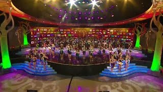Miss Earth 2016 Parade of Nations and Dance Opening