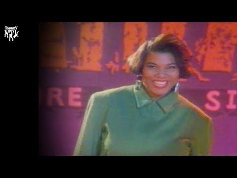 Queen Latifah  Latifah's Had it Up to Here  Music Video