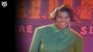 Queen Latifah - Latifah's Had it Up to Here (Official Music Video)
