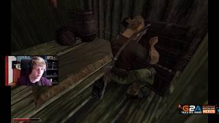 OBÓZ SZKODNIKÓW - #4 Gothic Cienie Przeszłości