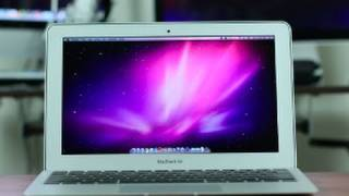 Review: MacBook Air (11.6)