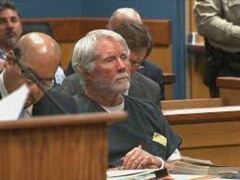 """Claud """"Tex""""' McIver Evidentiary Hearing 27 Aug, 2017"""