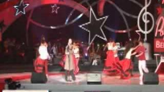 Siti Nurhaliza -KuMahu (Full Reheasel) ABP 2007