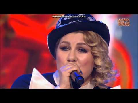 Ева Польна - Megapolis (Live @