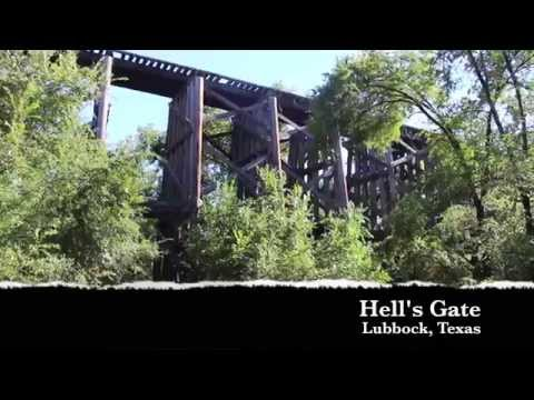 The Mystery of Hell's Gate in Lubbock, Texas